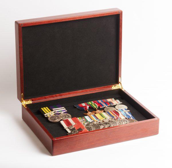 Personalised laser engraved, jarrah giftware,
