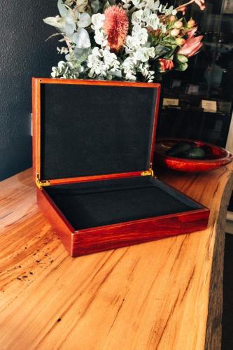 A4 Presentation Box