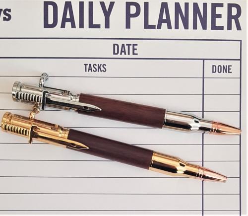 Bullet Pens