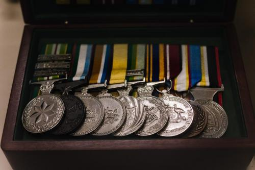 Murphys of Healesville Medal Boxes 7