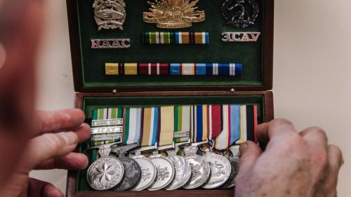 Murphys of Healesville Medal Boxes 5