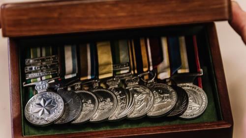 Murphys of Healesville Medal Boxes 6